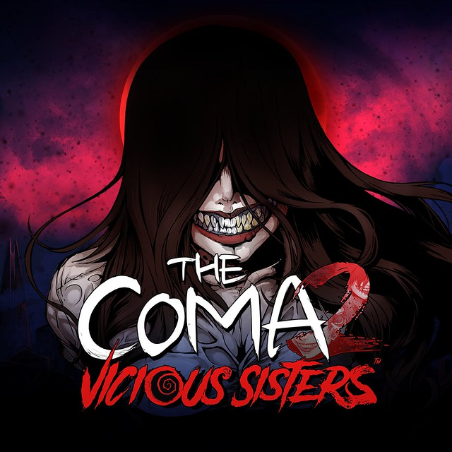 Thumbnail of The Coma 2: Vicious Sisters on PS4