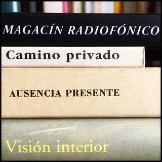 Magacín radiofónico en estado de alarma 11.5.20 #yomequedoencasa #frenarlacurva #haikusdestanteria #quedateencasa