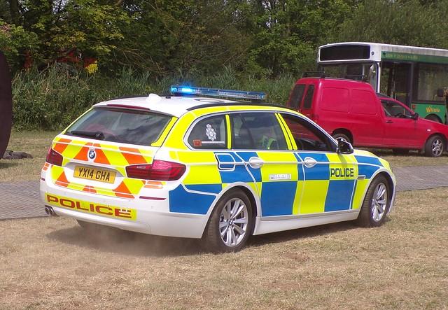 6683 - Humberside Police - YX14 GHA - 101_1887