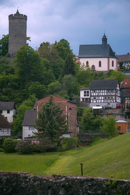 Lißberg