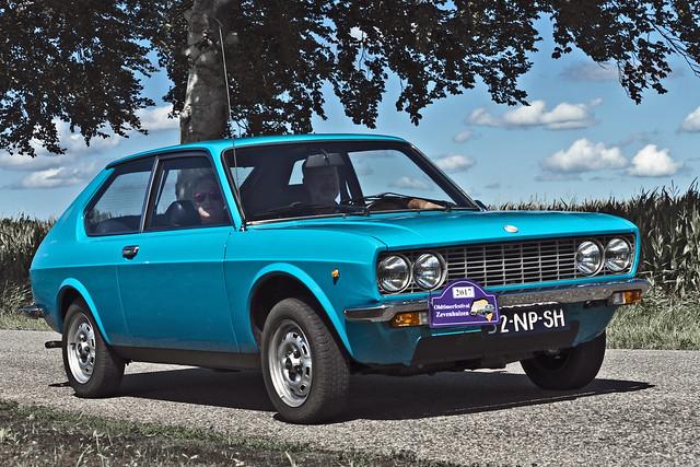 FIAT 128 3P 1300 1978 (5357)