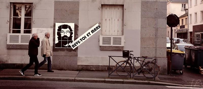 « Ce gars-là, avec cette barbe et ces lunettes... c'est