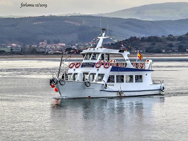 Cantabria 20191205 131 Santoña