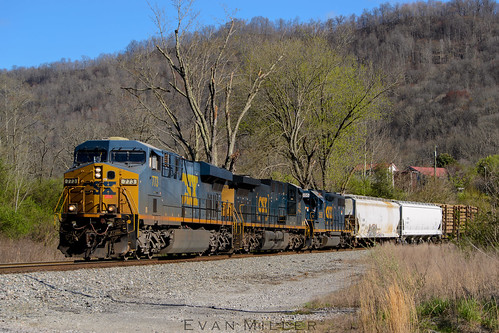 fourmile csx csxt c700 cv cvlocal local kentucky nikon d3100