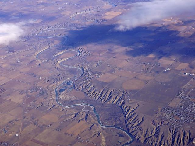 Oldman River SR602537