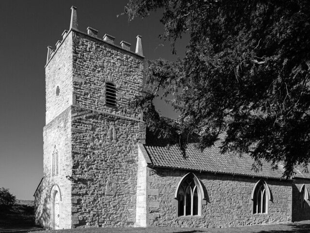 St. Marys Church, Saltford