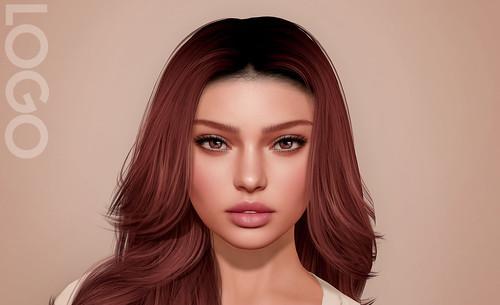 LOGO Melody Skin Portrait