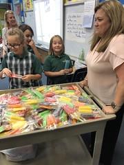 Popsicle surprise aug 21, 2019