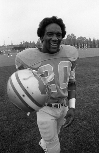 BillySIms_03 | by Yatespix
