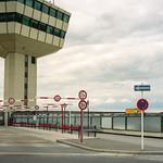 Flughafen Tegel Kodak Portra 400