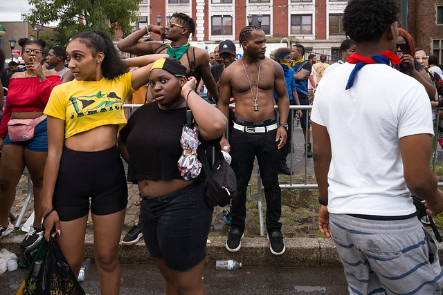 The West Indian Day Carnival