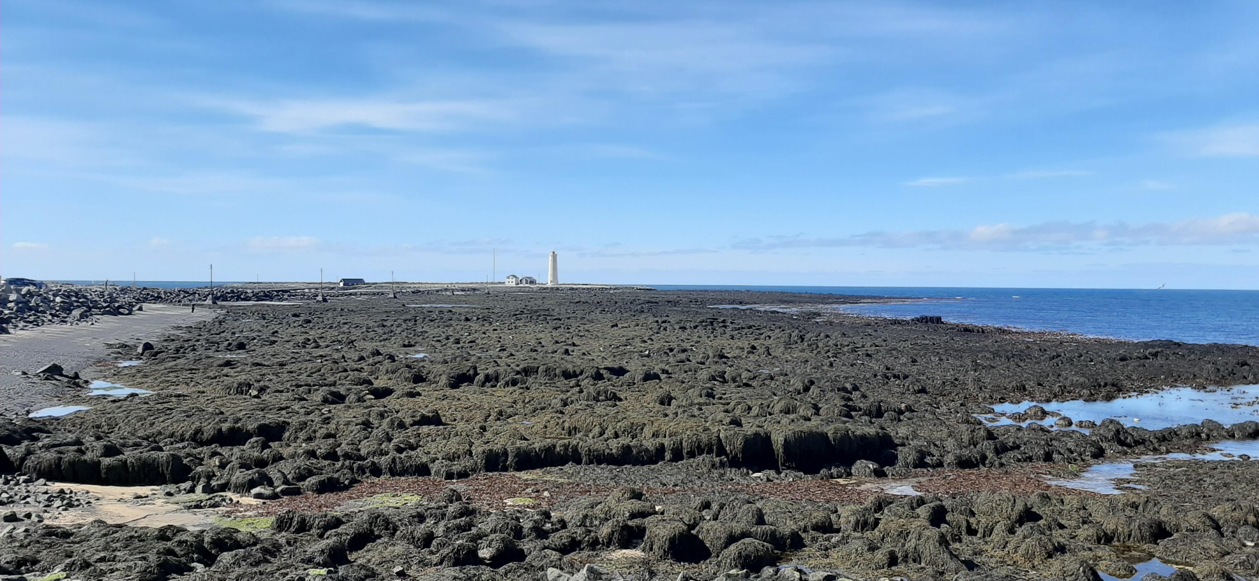 Grotta Lighthouse, Seltjarnarnes