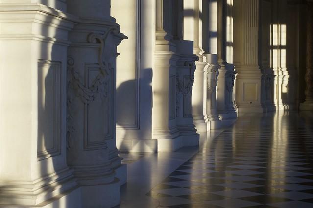 Venaria-Torino Savoy palace