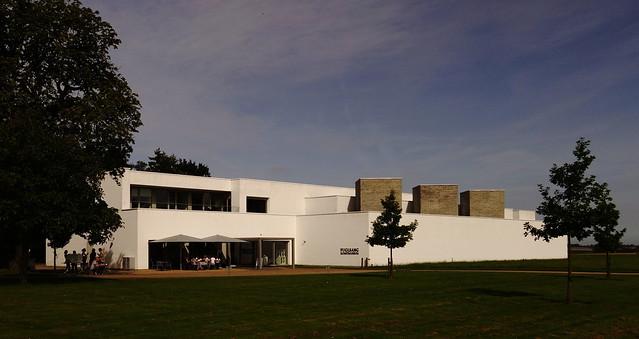 Fuglsang Kunstmuseum - Fuglsang Art Museum - Lolland - Denmark