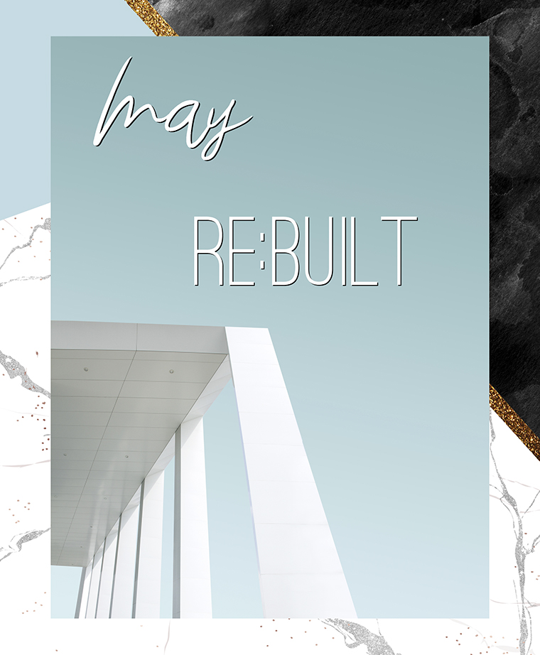 May Rebuilt