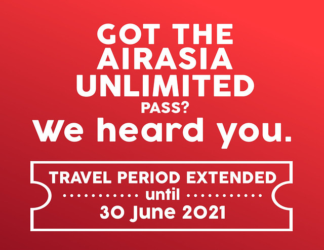 airasia extended