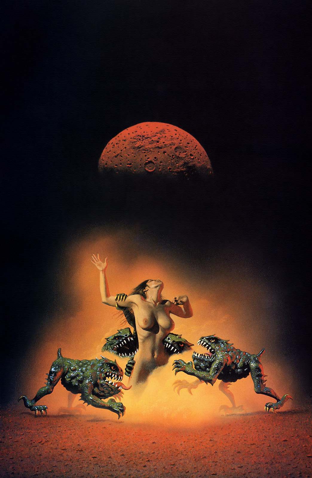 Tim White - Devil's Dream