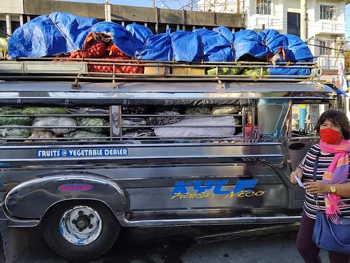 philippines covid19 informaleconomy livelihoods safetyandhealth everydaylifeandfamily