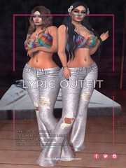 ZFG LYRIC OUTFIT