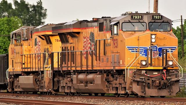 UP-7931