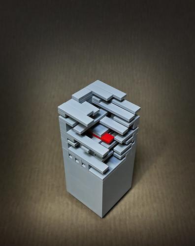 LEGO Object-11-E