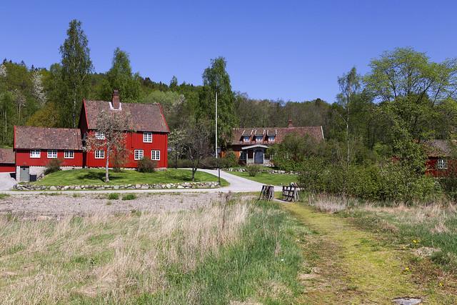 Ågårdselva 2.13, Solli, Norway