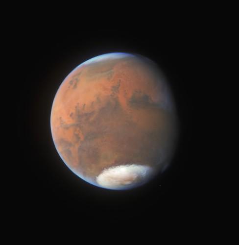 Mars, June 2003