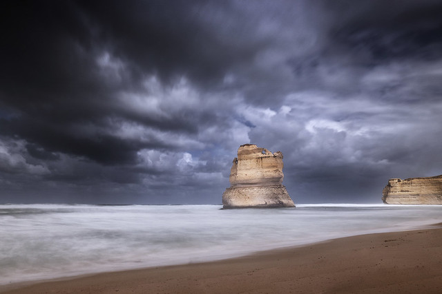 Twelve Apostles Marine National Park