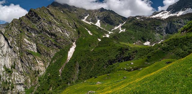 Alpen Bowl