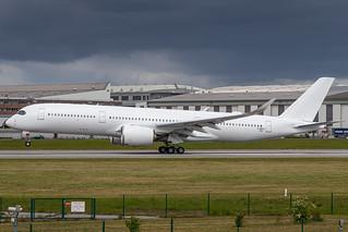 A350-941 Untitled F-WZFV MSN323
