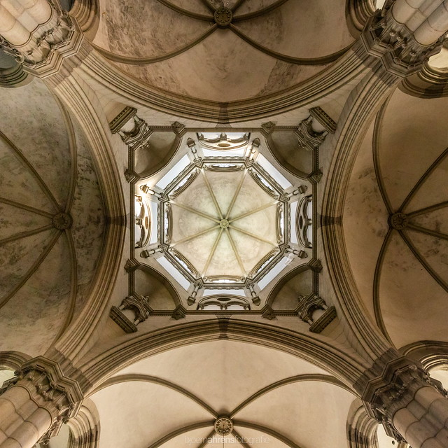 Church Ceilings 7