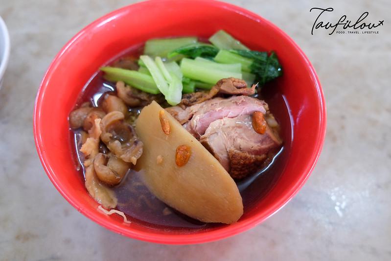 pun chun wan tan mee Bidor (8)