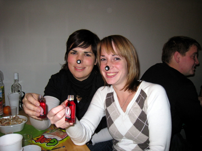 Chlaus 2010