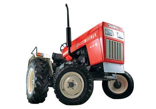 Swaraj Tractor Tractor Price in India