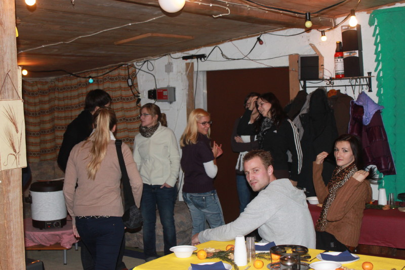 Chlaus 2011