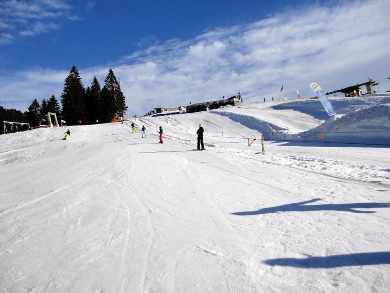 Skiweekend DTV