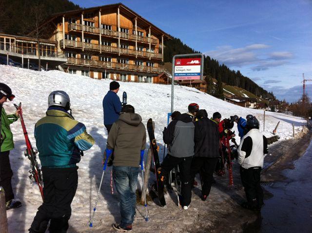 Skiweekend TV 2011