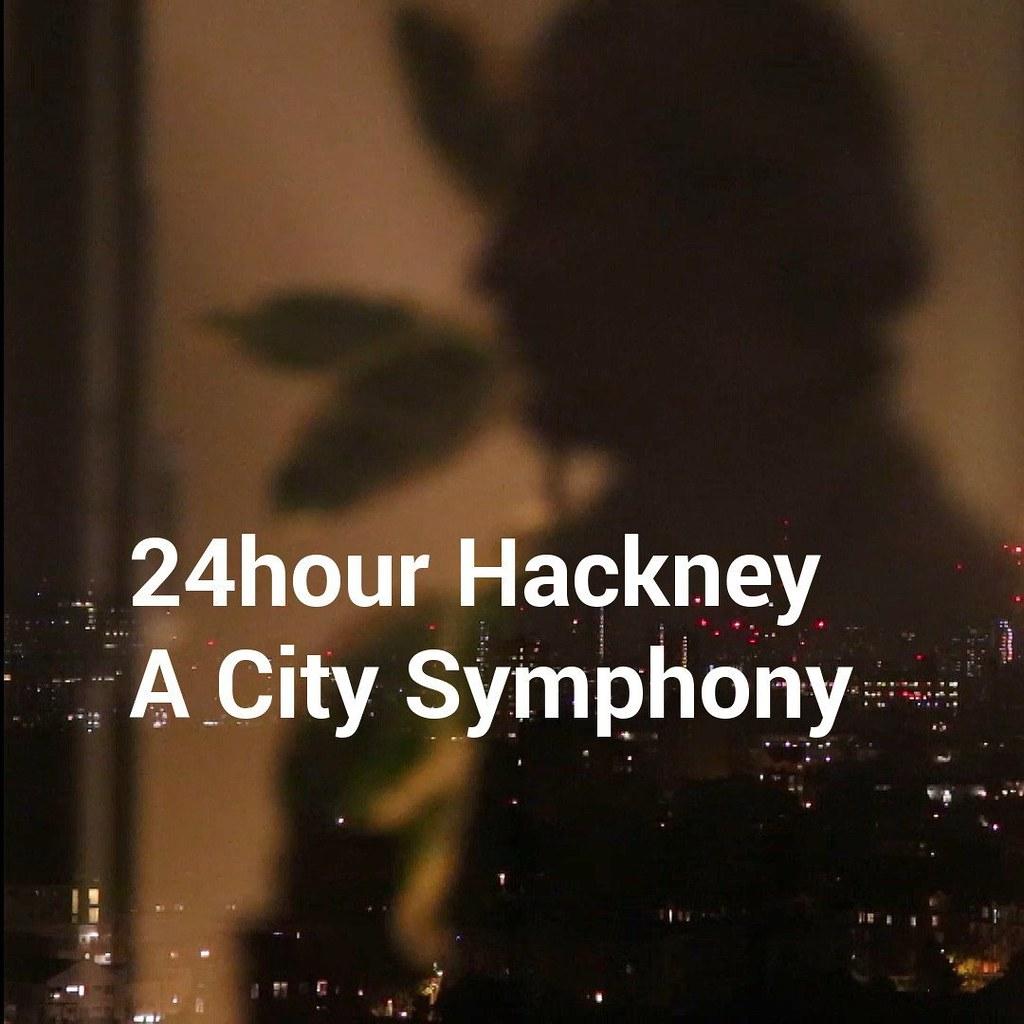 24hour Hackney