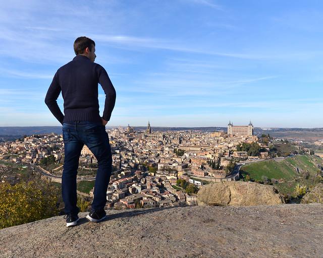 Diario de un Mentiroso de viaje por España en ruta