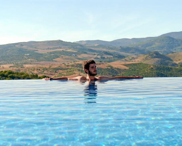 Lugares para relajarse en España