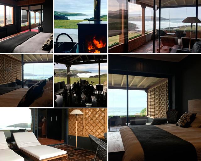 Hotel Lagartija, de los mejores lugares para relajarse en España