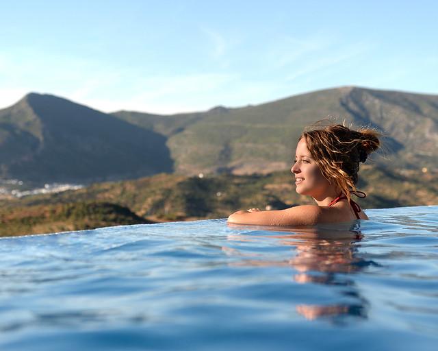 Hotel Los Tadeos en Zahara de la Sierra