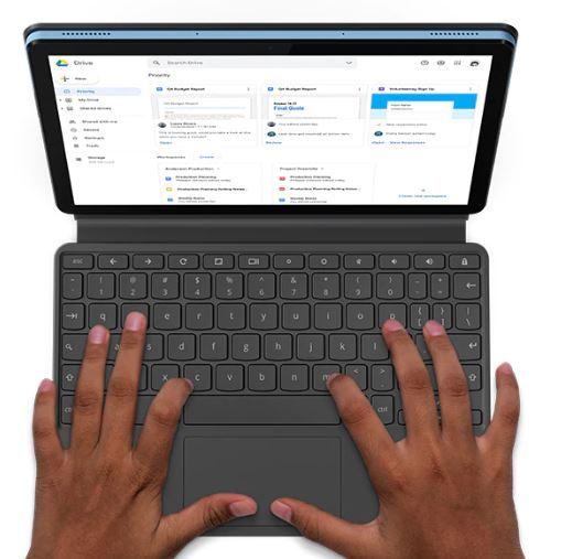 Chromebook Duet