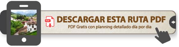 Descargar PDF Ruta por el norte de España