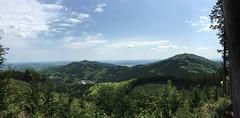 Mt Itajiki Hangglider Area Paragliding