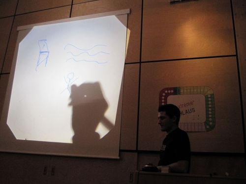 Chlaus 2009