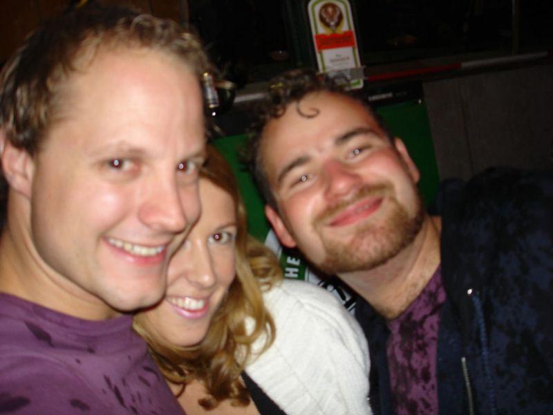 Lava flow Party 2009
