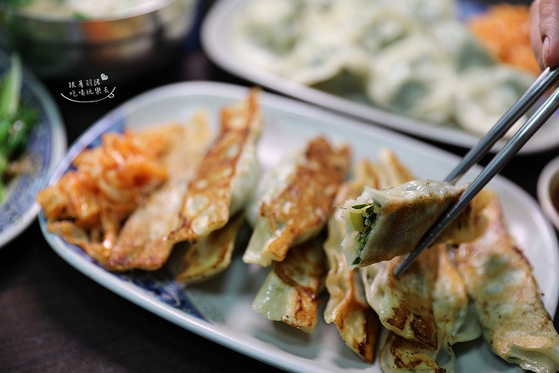 青島海鮮水餃阿欽,干貝高麗菜水餃吻仔魚水餃22