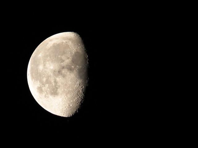 Moon waning gibbous 20200512