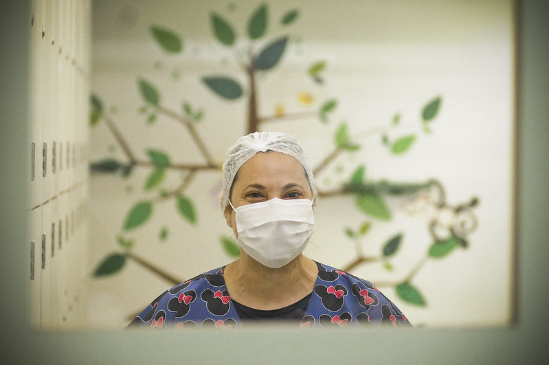 Semana da Enfermagem começa nesta terça-feira (12)
